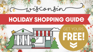 Wisconsin Holiday Shopping Guide Request