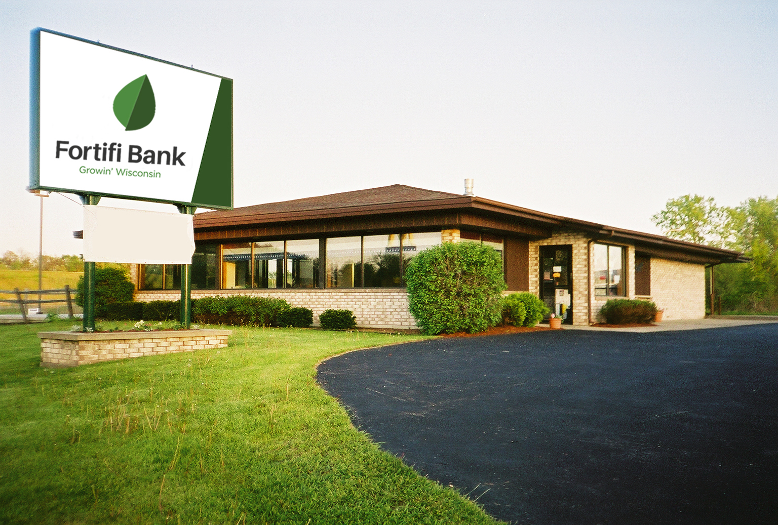 Banks in Westfield, WI - Local Banks | Fortifi Bank