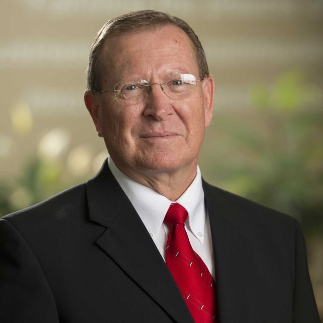 Russ Kuehn - Board of Directors | 1st National Bank